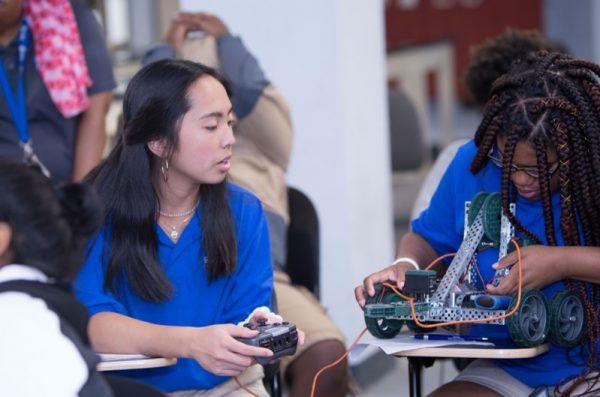 STEM & Digital Scholars Summer Camps
